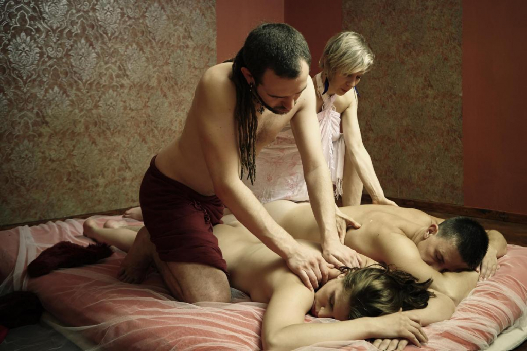 Пермь эротический массаж пар секс рассказ секс после массажа
